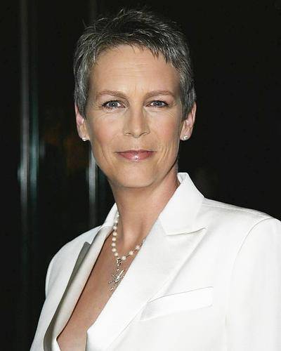 This is an image of 258466 Jamie Lee Curtis Photograph & Poster