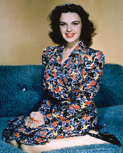 This is an image of 258543 Judy Garland Photograph & Poster