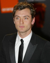 This is an image of 258626 Jude Law Photograph & Poster