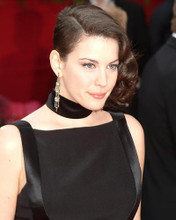 This is an image of 258758 Liv Tyler Photograph & Poster
