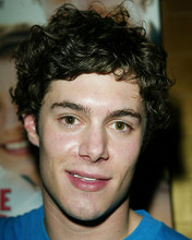 This is an image of 258934 Adam Brody Photograph & Poster