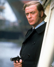 This is an image of 258938 Michael Caine Photograph & Poster