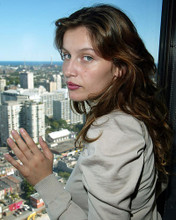 This is an image of 258943 Laetitia Casta Photograph & Poster