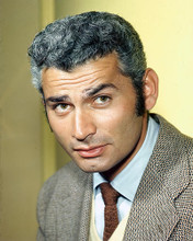 This is an image of 258953 Jeff Chandler Photograph & Poster