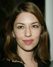 This is an image of 258964 Sofia Coppola Photograph & Poster