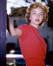 This is an image of 259012 Beverly Garland Photograph & Poster