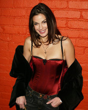 This is an image of 259029 Teri Hatcher Photograph & Poster