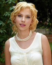 This is an image of 259044 Scarlett Johansson Photograph & Poster