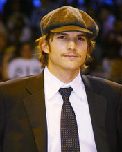 This is an image of 259057 Ashton Kutcher Photograph & Poster