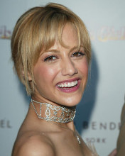 This is an image of 259102 Brittany Murphy Photograph & Poster