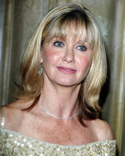This is an image of 259110 Olivia Newton-John Photograph & Poster