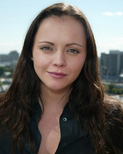 This is an image of 259136 Christina Ricci Photograph & Poster