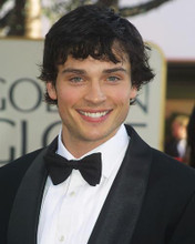 This is an image of 259189 Tom Welling Photograph & Poster