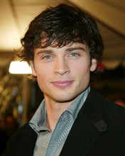 This is an image of 259190 Tom Welling Photograph & Poster