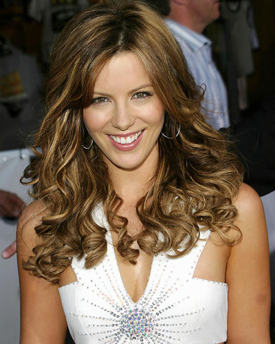 This is an image of 259254 Kate Beckinsale Photograph & Poster