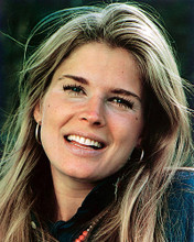 This is an image of 259257 Candice Bergen Photograph & Poster