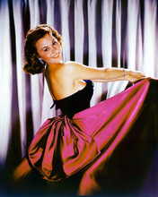 This is an image of 259406 Mitzi Gaynor Photograph & Poster