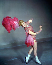 This is an image of 259440 Sonja Henie Photograph & Poster