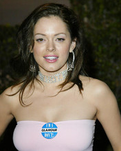 This is an image of 259522 Rose McGowan Photograph & Poster