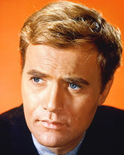 This is an image of 259536 Vic Morrow Photograph & Poster