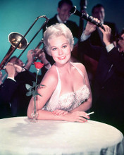 This is an image of 259542 Kim Novak Photograph & Poster