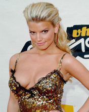 This is an image of 259639 Jessica Simpson Photograph & Poster