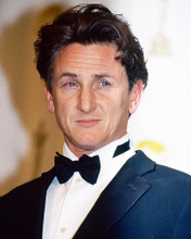 This is an image of 259759 Sean Penn Photograph & Poster