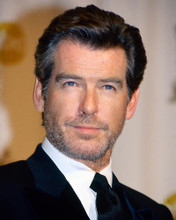 This is an image of 259761 Pierce Brosnan Photograph & Poster