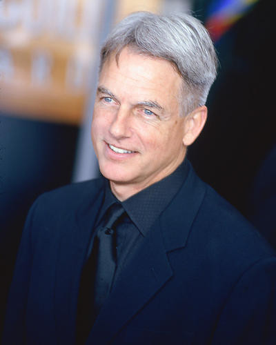 This is an image of 259777 Mark Harmon Photograph & Poster