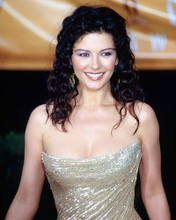 This is an image of 259807 Catherine Zeta-Jones Photograph & Poster