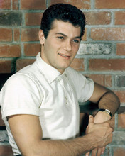 This is an image of 261153 Tony Curtis Photograph & Poster