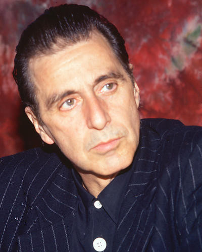 This is an image of 261314 Al Pacino Photograph & Poster