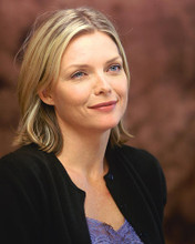 This is an image of 261322 Michelle Pfeiffer Photograph & Poster