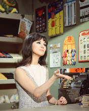 This is an image of 261425 Marlo Thomas Photograph & Poster