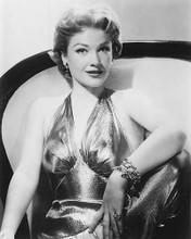 This is an image of 174765 Anne Baxter Photograph & Poster