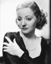 This is an image of 174767 Tallulah Bankhead Photograph & Poster
