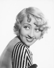 This is an image of 174774 Joan Blondell Photograph & Poster