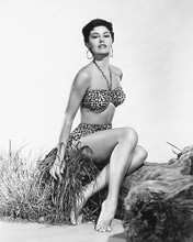 This is an image of 174781 Cyd Charisse Photograph & Poster