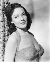 This is an image of 174804 Linda Darnell Photograph & Poster