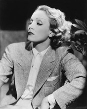 This is an image of 174813 Marlene Dietrich Photograph & Poster