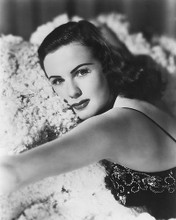 This is an image of 174815 Deanna Durbin Photograph & Poster