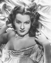 This is an image of 174825 Rhonda Fleming Photograph & Poster