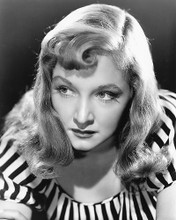 This is an image of 174826 Nina Foch Photograph & Poster