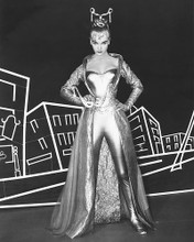 This is an image of 174830 Anne Francis Photograph & Poster