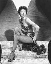 This is an image of 174840 Ava Gardner Photograph & Poster