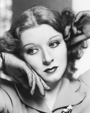 This is an image of 174845 Greer Garson Photograph & Poster
