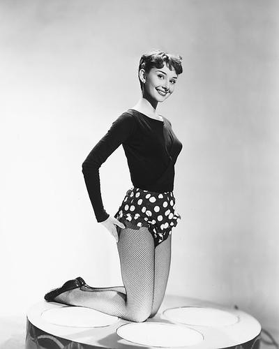 This is an image of 174861 Audrey Hepburn Photograph & Poster