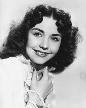 This is an image of 174868 Jennifer Jones Photograph & Poster