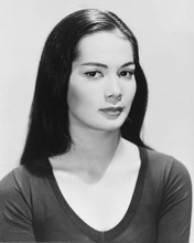 This is an image of 174874 Nancy Kwan Photograph & Poster