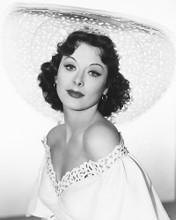 This is an image of 174879 Hedy Lamarr Photograph & Poster